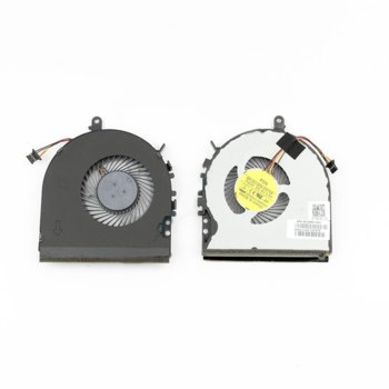 Вентилатор за лаптоп HP Envy M6-P M6-P113DX product