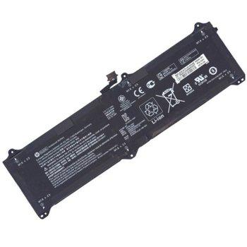 Батерия (оригинална) за лаптоп HP Elite x2, съвместима с G1/EliteBook X2 1011 G1, 7.4V, 33Wh image