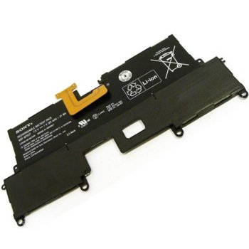 Батерия (оригинална) за лаптоп Sony, съвместима с модели VAIO Pro 11 SVP11**, 7.5V, 4125mAh image