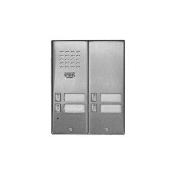 Домофонно табло Urmet MIWI 5025/4D, за 4 абоната image