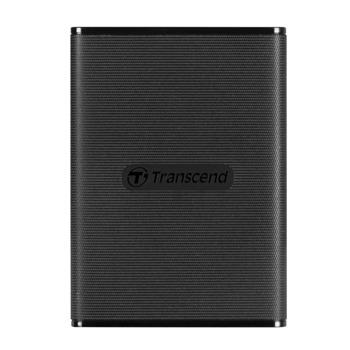 Памет SSD 250GB, Transcend ESD270C, USB 3.1 Gen 2, скорост на четене 520 MB/s, скорост на запис 460 MB/s image