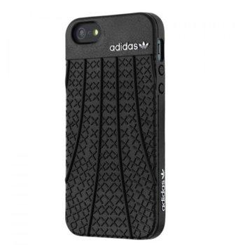 Adidas TPU Rubber Case черен product