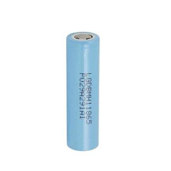 Акумулаторна батерия LG INR18650 MH1, 18650, 3.7V, 3200mAh, Li-Ion, 1 брой image