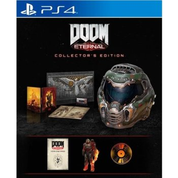 Doom Eternal - Collectors Edition PS4 product