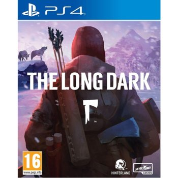 Игра за конзола The Long Dark - Season One Wintermute, за PS4 image