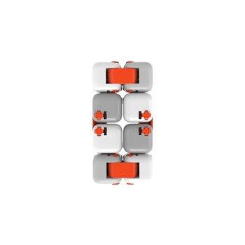 Кубче Xiaomi Mi Fidget Cube, сив, ABS пластмаса, 3+ image
