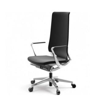 Директорски стол Arka, черен image