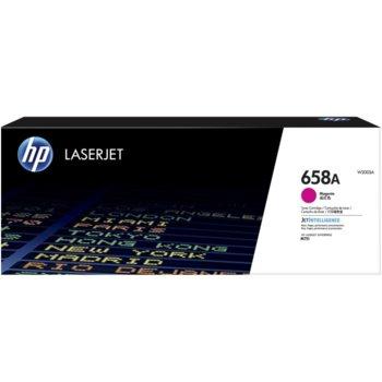 Тонер касета за HP CLJ Enterprise M751, Magenta, - W2003A - HP - Заб.: 6000 к image