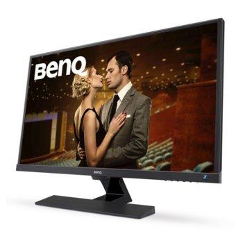BenQ EW3270ZL 9H.LFRLB.QBE product