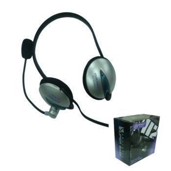 Слушалки FC-163 product