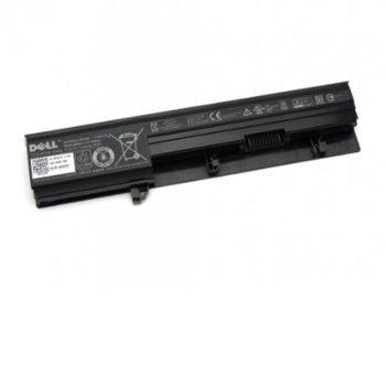 Батерия (оригинална) DELL за лаптоп Vostro 3300 Vostro 3350 93G7X, 14.8V, 2700mAh, 4-клетъчна image