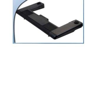 Батерия (оригинална) за лаптоп HP Compaq, съвместима с  NC6110/NC6320/6910p/6715/nx7400/nc4200/nc8230, 8cell, 14.4V, 4000mAh image