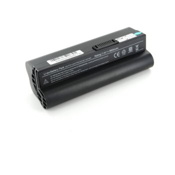 Whitenergy 07066 : Asus 7.4V, 8800 mAh black product