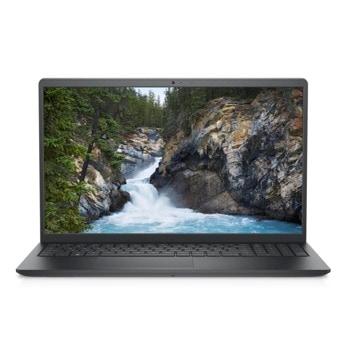 "Лаптоп Dell Vostro 3510 (N8070VN3510EMEA01_2201_UBU), четириядрен Tiger Lake Intel Core i7-1165G7 2.8/4.7 GHz, 15.6"" (39.62 cm) Full HD WVA Anti-Glare Display & GF MX350 2GB, (HDMI), 8GB DDR4, 512GB SSD, 2x USB 3.2 Gen 1, Linux image"