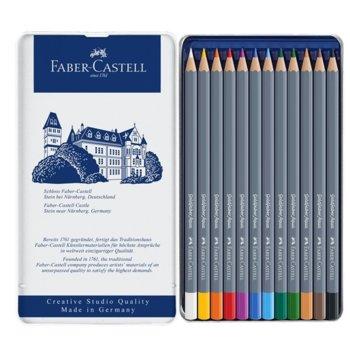 Faber-Castell Goldfaber Aqua 12 цвята product