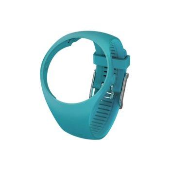 Каишка за смарт часовник Polar M200, размер M/L, синя image