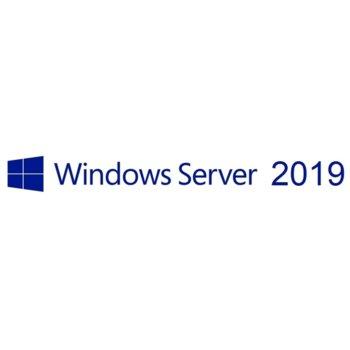 Сървърен софтуер Microsoft Windows Server Datacenter 2019, 64Bit, Английски, 1pk DSP, OEI DVD, 16 Core image