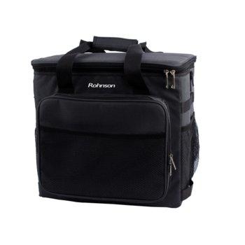 Хладилна чанта Rohnson R-4025, 25 л. литра обем, 55 W, черен  image