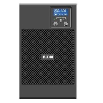 UPS Eaton 9E 3000i, 3000VA/2400W, LCD дисплей, On-Line, Tower image