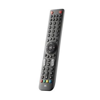 Универсално дистанционно One For All URC1921, за телевизори Sharp, черно image