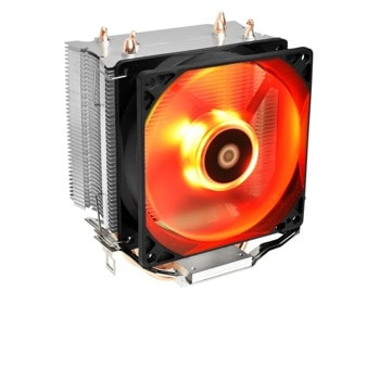 Охлаждане за процесор ID-Cooling SE-913-R, съвместимост с Intel LGA1200/1150/1151/1155/1156/775, AMD AM4/FM2+/FM2/FM1/AM3+/AM3 image