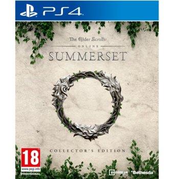 The Elder Scrolls Online Summerset Collectors product