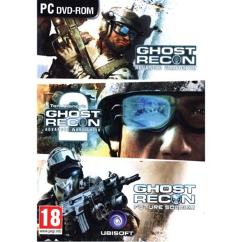 Tom Clancys Ghost Recon - Ultimate product