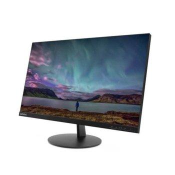 Lenovo ThinkVision S22e 61C9KAT1EU product