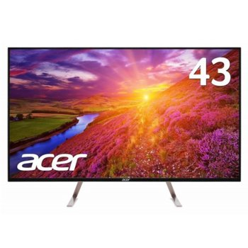 Acer ET430Kwmiiqppx, 43 product