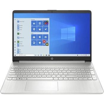"Лаптоп HP 15s-eq2008nu (3V2E1EA)(сребрист), шестядрен AMD Ryzen 5 5500U 2.1/4.0GHz, 15.6"" (39.62 cm) Full HD IPS Display, (HDMI), 8GB DDR4, 1TB SSD, USB Type-C, FreeDOS image"