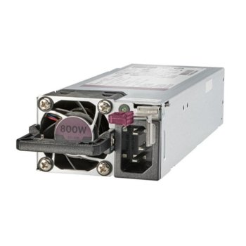 HPE 800W Flex Slot Platinum Hot Plug Low Halogen product