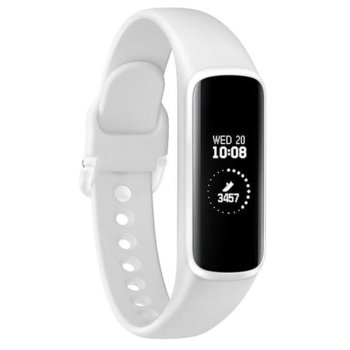Samsung SM-R375N Galaxy Fit е White product