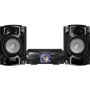 Аудио система Panasonic SC-AKX520E-K product