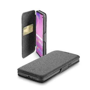 Cellular Line BookClutch Samsung Galaxy S10e black product