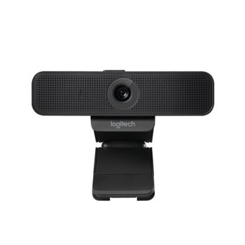 Logitech C925e Webcam product