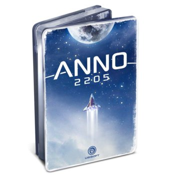 Anno 2205 Collectors Edition product