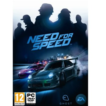 Need for Speed 2015  product
