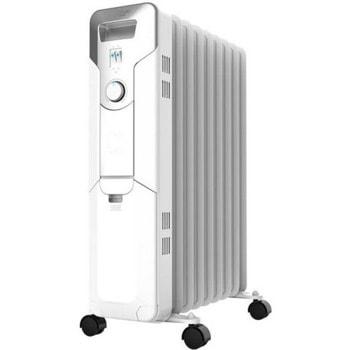 Радиатор Cecotec Ready Warm 5650 Space, 2000 W, 3 степени на мощност, WarmSpace, бял image