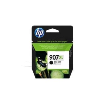 ГЛАВА ЗА HP Officejet Pro 6960/6970 - Black - 907XL P№ T6M19AE, зак: 1 500к image