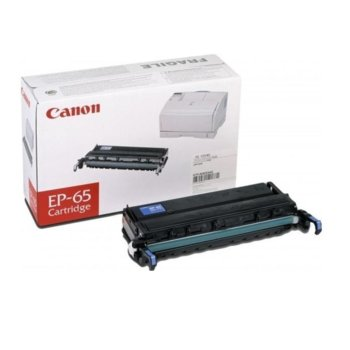 КАСЕТА ЗА Canon C LBP-2000 - Cartridge Black - 6751A003AA P№ EP-65 - заб.: 10 000к image