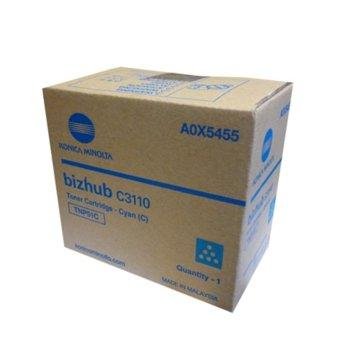 Konica Minolta (A0X5455) Cyan product