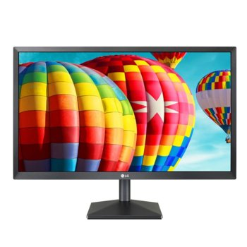 "Монитор LG 22MK430H-B, 21.5"" (54.61 cm) IPS панел, Full HD, 5ms, 250cd/m2, 5 000 000:1, HDMI, VGA  image"