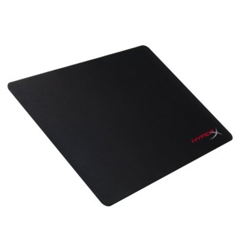 Подложка за мишка HyperX FURY S Pro Gaming L, гейминг, черна, 450 x 400 x 3мм image