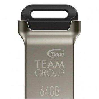 USB памет Team Group C162 64GB Златен TC162364GB01 product