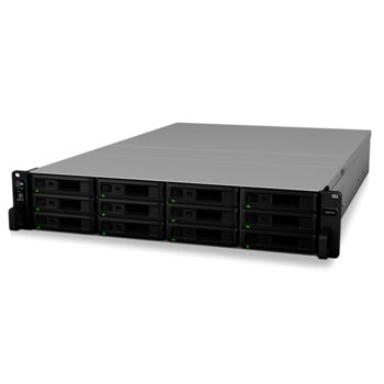Synology RackStation RS3618xs product