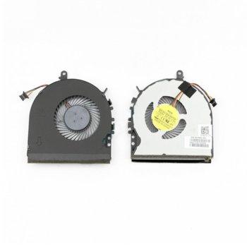 Fan for HP ENVY M6-P M6-P113DX product