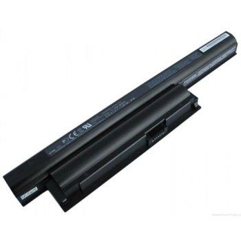 Батерия (заместител) за лаптоп Sony, съвместима със серия VAIO VPC-EA VPC-EB VPC-EC VPC-EE VPC-EF - 2616 image