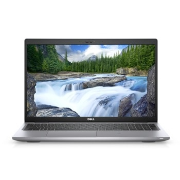 "Лаптоп Dell Latitude 5520 (N014L552015EMEA_UBU)(сив), четириядрен Tiger Lake Intel Core i5-1145G7 2.6/4.4 GHz, 15.6"" (39.62 cm) Full HD IPS Anti-Glare Display, (HDMI), 8GB DDR4, 512GB SSD, 2x Thunderbolt 4, Linux image"