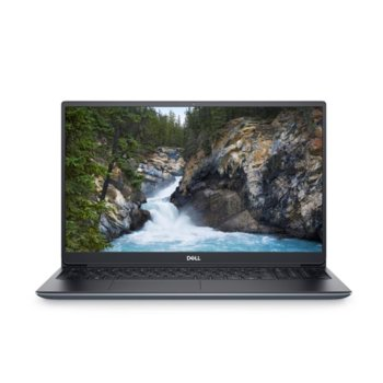 "Лаптоп Dell Vostro 5590 (N5103AVN5590EMEA03_2005_UBU)(сив), четириядрен Comet Lake Intel Core i5-10210U 1.6/4.2 GHz, 15.6"" (39.62 cm) Full HD Anti-Glare Display & MX230 2GB, (HDMI), 8GB DDR4, 128GB SSD & 1TB HDD, Linux, 1.82 kg image"