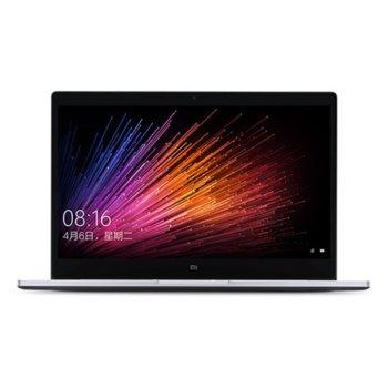"Лаптоп Xiaomi Mi Notebook Air (сребрист), четириядрен Kaby Lake Intel i5-8250U 2.5/4.0GHz, 13.3"" (33.78 cm) Full HD Display & Nvidia Geforce MX150 2GB (HDMI), 8GB DDR4, 256GB SSD, 3x USB 3.0(1x TypeC), Windows 10 Home, 1.28kg image"